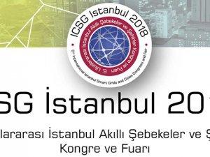 Akıllı Şehirler İstanbul'da buluşuyor