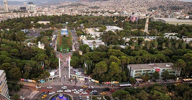 Yabancılar Türkiye'de evleniyor