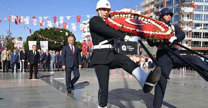 Özyeğin'de otel yönetimi  eğitimi