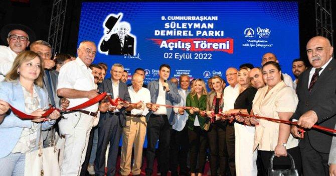 Ciliv ile Tüzmen Boğaz'da yüzecek