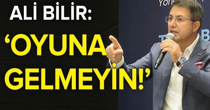 Beylikdüzü'ne metrobüs müjdesi