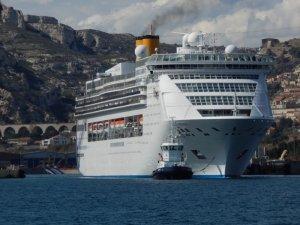 Costa Cruises'da %55 ile memnuniyet rekoru