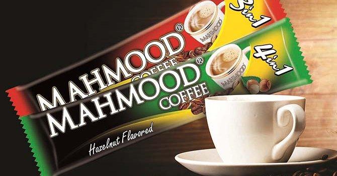 Mahmood CoffeeOrtadoğu'da büyüyor