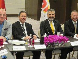 İstanbul Turizm Derneği- ISTTA turizme değer katacak