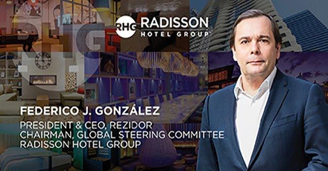 Radisson Hotel Group, Carlson Rezidor'un yeni ismi oldu