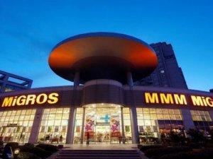 İki dev market Migros ve Kipa birleşiyor