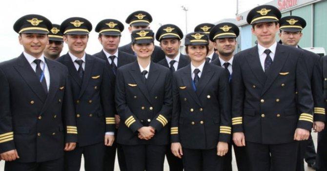 THY tecrübesiz 2. pilot adayları alacak