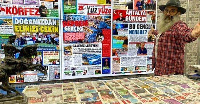 Abant'a Arap turist akını oldu