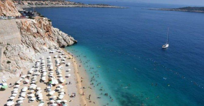 Belçika'dan Hatay'a pedal