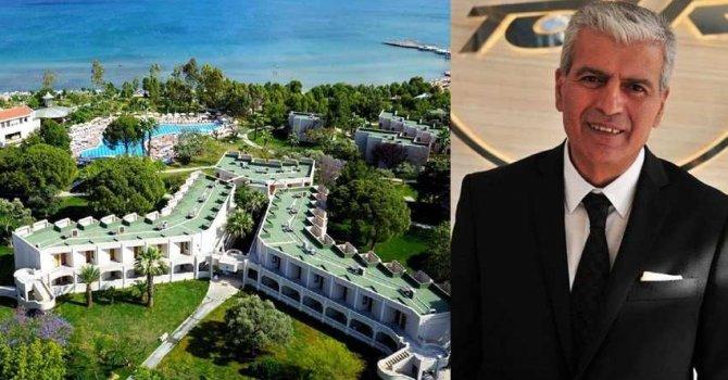 Mahya Türklerin buluşudur