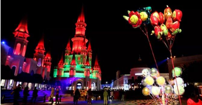 Doğuş Didim D-Marin açıldı