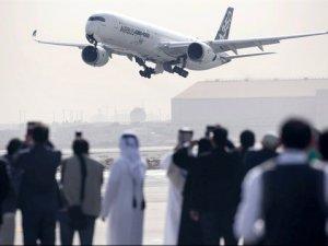 A350-1000 modeli Türkiye'ye geliyor