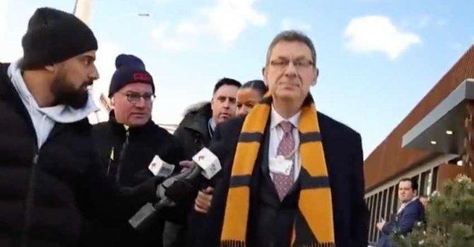 Greenpeace gemisi geliyor