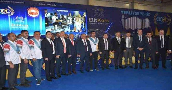 Körfezin turizmcileri Ankara'da