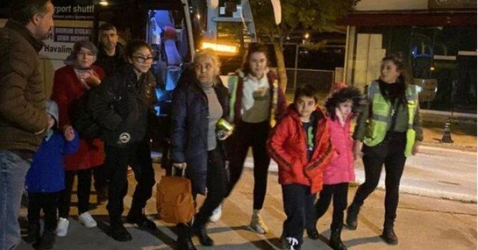 Lübnan'la turistik işbirliği