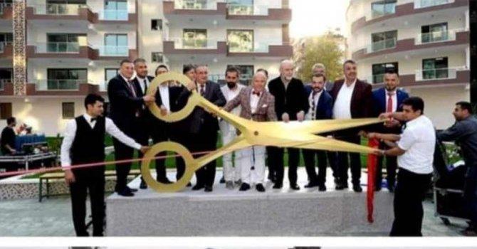 Avrupalı bisikletçilerden istek