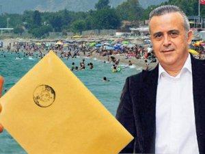 """TOPS Sözcüsü Polatoğlu """"O ücretler iade edilecek"""""""