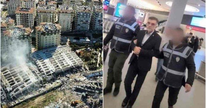 Mövenpick Hotel Golf Cup yapılıyor