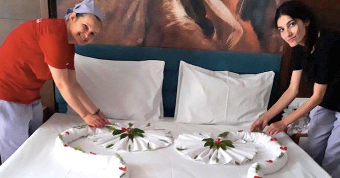 5 bin yıllık höyük bulundu
