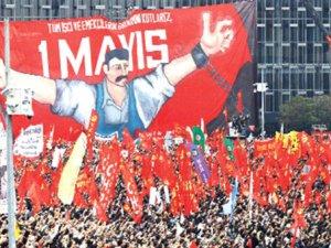 1 Mayıs İşçi ve Emekçi Bayramı kutlanıyor