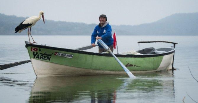 Kumanyacılar İstanbul'da toplandı