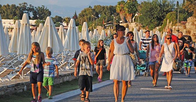 Bağdat'la yeni dönem başladı