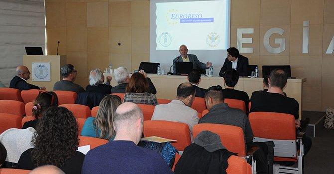 Sabiha Gökçen'in terminali açıldı