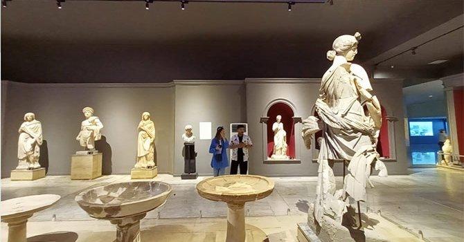 Rusya uzay uçuşlarına başlıyor
