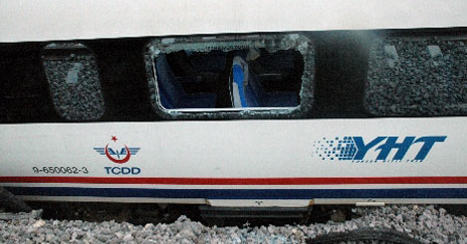 Hızlı tren kazası davası yeniden
