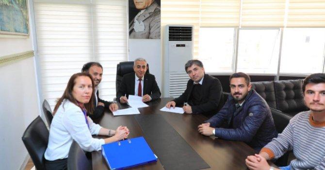 Boeing 747-8 teste hazır