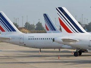 `Air France`, Türkiye`ye geri dönüyor