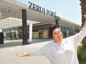 Türkiye'de bir ilk kadınlara özel AVM açılıyor