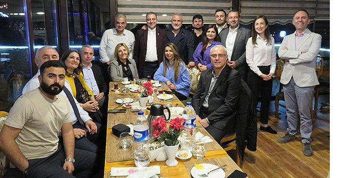 Yalova Yat Limanı'nda çalışmalar