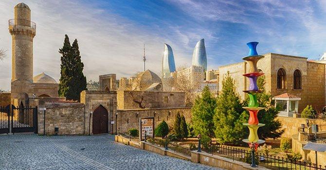 Körfez ülkelerine tren yolu