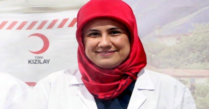 Patara Plajı'na turist akını