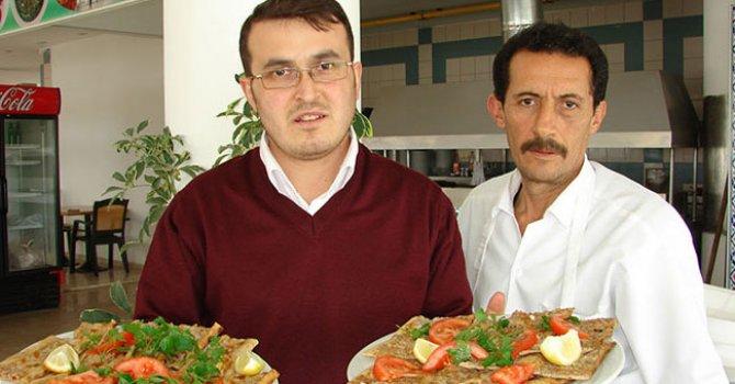 Lezzet ustaları İzmir'de buluştu