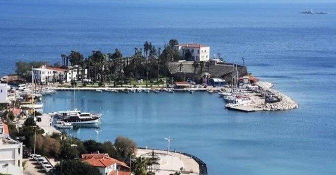 Mısır'da kadına özel taksi