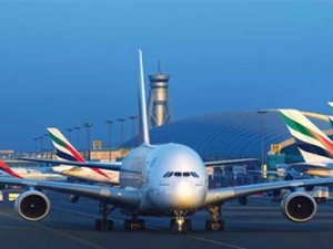 Emirates yılı 1.1 milyar dolar kâr ile tamamladı