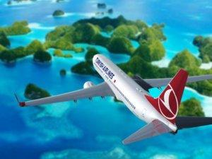 THY, Phuket'e haftanın 7 günü uçacak