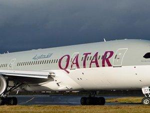 Qatar Sabiha Gökçen'e Dreamliner ile uçacak