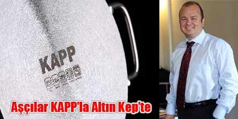 KAPP aşçıları buluşturuyor