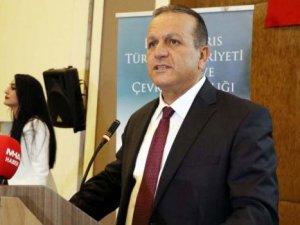 BakanAtaoğlu: Kıbrıs çevresiturizmi vuruyor