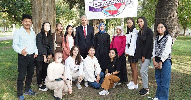 Çorabatır AKTOB'ta yeniden başkan