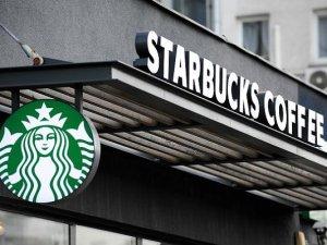 Starbucks'ta tuvaletlerde yeni dönem başlıyor