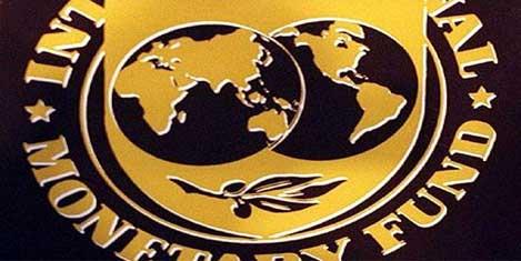 IMF'den Yunanistan'a 30 milyar $
