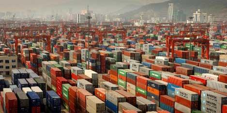 Çin, dış ticarette rekor bekliyor
