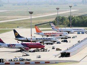 Avrupa'nın en hızlı büyüyen 7 ucuz havayolu