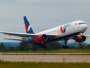 Azur Air'e izin çıktı,charter uçuşlarabaşlıyor