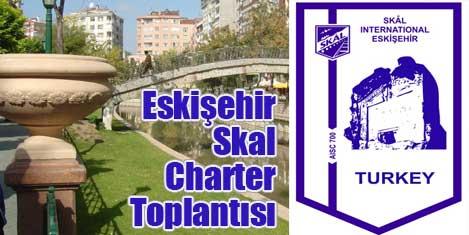 Eskişehir Skal'da charter