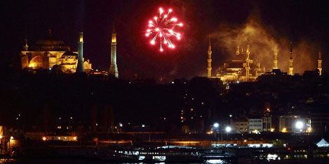 İstanbul, Avrupa'da en iyi 4'cü